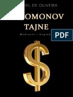 Bosanski - Solomonov Tajne