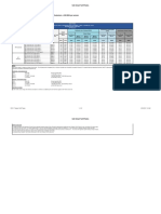 Pricing Proposal App 1 Network Tariff Tables 2016