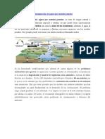 Contaminación de Aguas Por Metales (1)