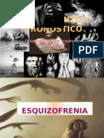 Tratamiento y Pronostico Psicologia Criminal