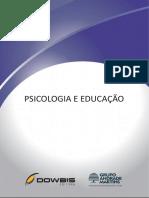 11 Psicologia e Educacao