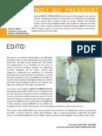 Brochure Esmod Isem France 2016-2017