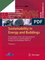 Sustainability in Energy Buildings_Mowitt