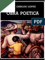 Luis Carlos Lopez Obra Completa