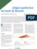P-OS-2002 Estudio Geologico Geotecnico Tunel Bracons