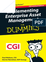Implementing Enterprise Asset Management for Dummies
