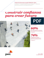 17 Encuesta Anual Global de Ceos Capitulo Argentina