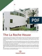 The La Roche House.pdf