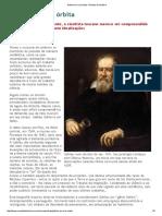 CAMENIETZKI, Carlos Ziller. Galileu Em Sua Órbita - Revista de História (FBN)