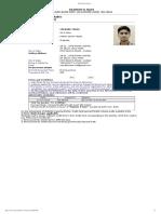 Registration Details of vajiram