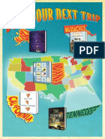 Book Your Next Trip Chapter Sampler