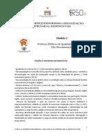 Edições e Materiais Formativos