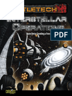 Interstellar Operations Beta - Creating a Force