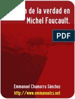 La Teoria de La Verdad Foucault