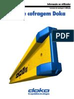 Viga Doka h20