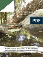 Catalogo CBHVelhas - Projeto Valorização de Nascentes Urbanas