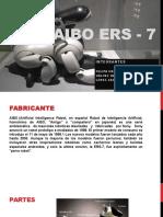 AIBO-ERS-7