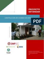 Vivienda Rural Construccion