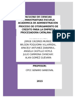 PROCESO DE OTORGAMIENTO DE CREDITO.docx