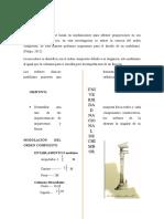 Informe de Historia 3 Modulacion Compuesta