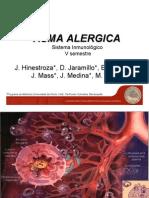 Fisiopatologia Del Asma