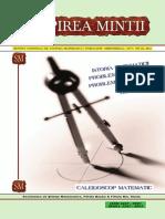 Revista Sclipirea Mintii Nr 9