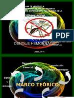 Caso Clinico Dengue