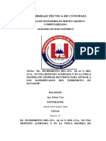 El aumento del 12% al 14% del I.V.A en el Ecuador