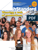 Jewish Standard, June 24, 2016, with supplements
