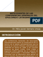 FINAL_ANTECEDENTES DE LAS CONFERENCIAS.pptx