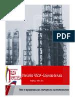 Retos en Mejoramiento de Crudos Pesados FPO Revision [Modo de Compatibilidad]