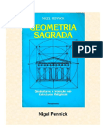 Geometria Sagrada - Simbolismo e Intenção nas Estruturas Religiosas - Nigel Pennick.pdf