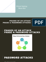 phase 4 pasword attacks ehacking