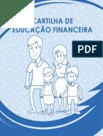 Cartilha de Educação Financeira Coopmil
