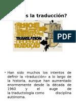 2 Qué es la traducción.ppt