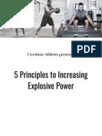 Explosive PDF