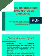 Marco Logico Cumpa