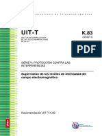 T-REC-K.83-201103-I!!PDF-S