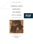 Everyday Life in Babylon and Assyria by H.W. Saggs