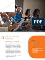 Itslearning Blended eBook