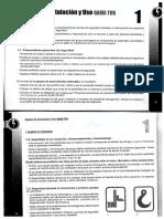 Manual de grupos electrogenos
