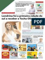 Jornal União, exemplar online da 30/06 a 06/07/2016.