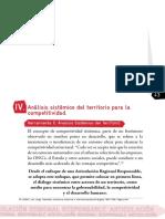 Caja de Herramientas ARR Análisis Del Territorio