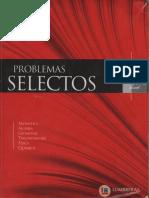PROBLEMAS SELECTOS - LUMBRERAS - PDF.pdf
