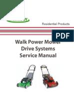 Toro Walk Power Mower Drive Systems Servics Manual wbmdrsys.pdf