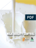 Milk Quality Control Dairy Vietnam