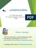 micro-teaching ppt 2016 mpp5
