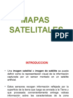 MAPAS SATELITALES