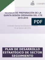 Presentación Tema de Apoyo Quinta Sesion Ordinaria (2)