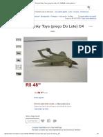 3 Avioes Dinky Toys (preço Do Lote) C4 - R$ 48,00 no MercadoLivre